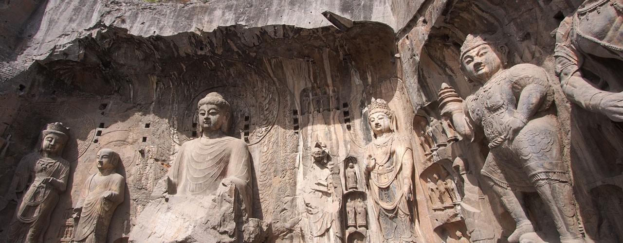 Longmen Grottos