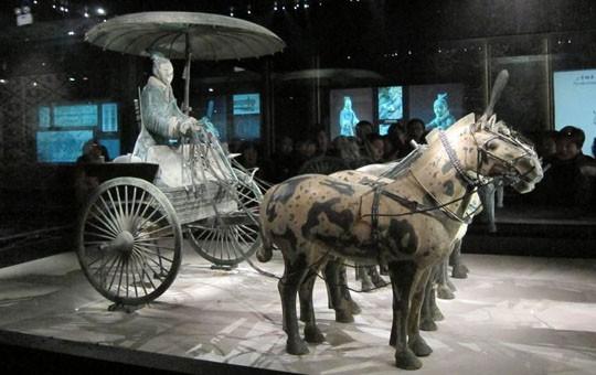 Shaanxi Museum