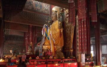 Lama-Tempel (Yonghegong)
