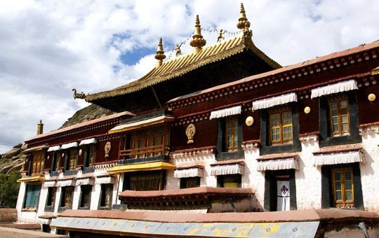 Sera Monastery - Tibet/Lhasa Travel Guide