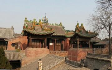 Burg Zhangbi