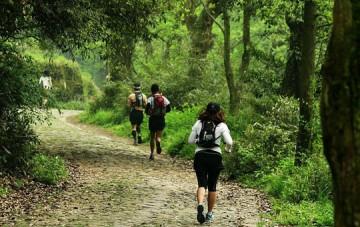 Jiuxi Scenic Trail
