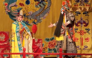 Pekinger Oper