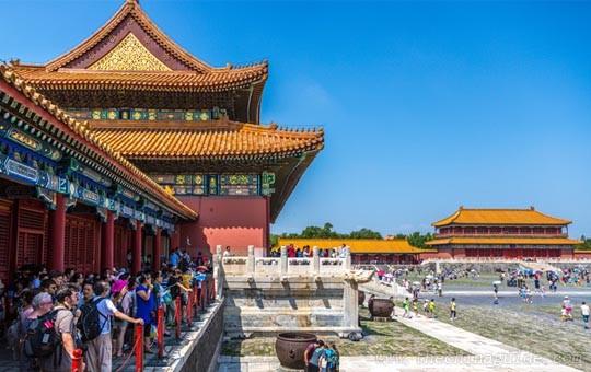 The Forbidden City' '5'