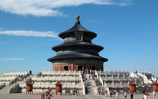 Temple of Heaven' '3'