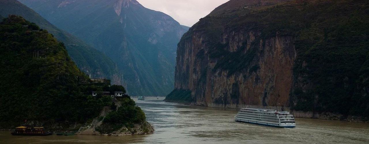 Yangze River Cruise