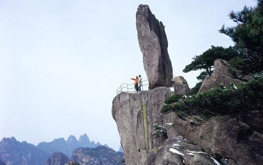 Hike on the Summit