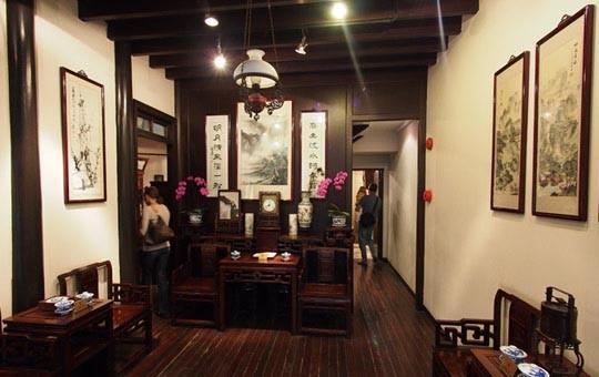 Shikumen Open House