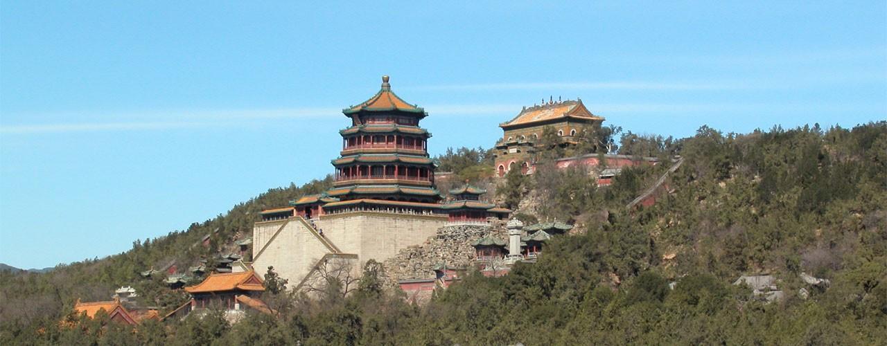 summer'palace