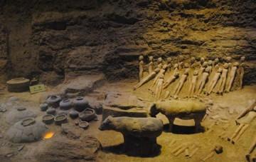 Museum Han Yang Ling