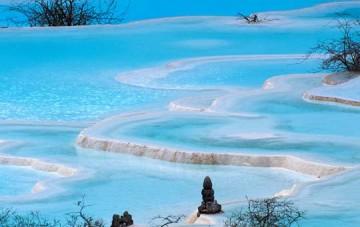 Naturschutzgebiet Huanglong