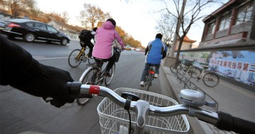 Are There Really Nine Million Bicycles in Beijing?