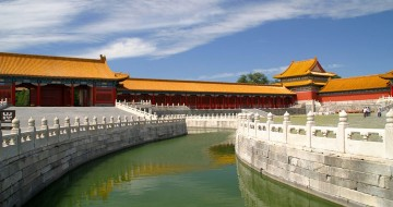 The Top 20 Attractions in China: Part One