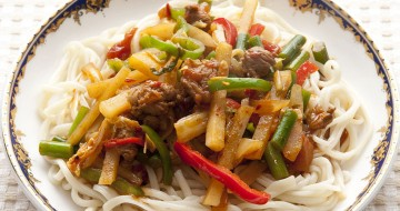 The Best Restaurants in Beijing to Try Regional Chinese Cuisine