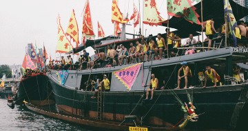 What is Dragon Boat Festival?