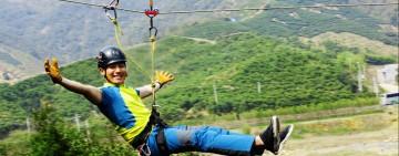 Moganshan and Huangshan Small Group Adventure