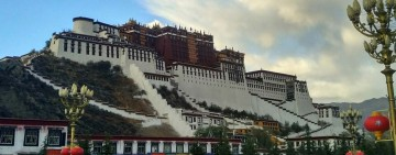 Small Group Adventure to Tibet