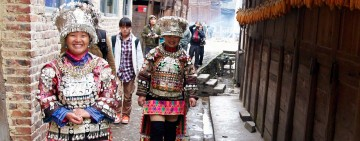 Southern China Cultural Journey