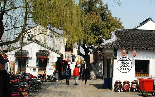 Pingjiang Old Street