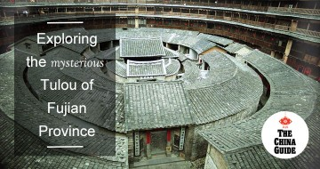 Exploring the Mysterious Tulou of Fujian Province