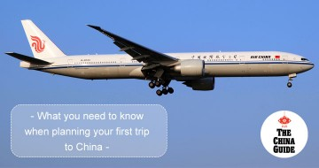 What You Need to Know When Planning Your First Trip to China