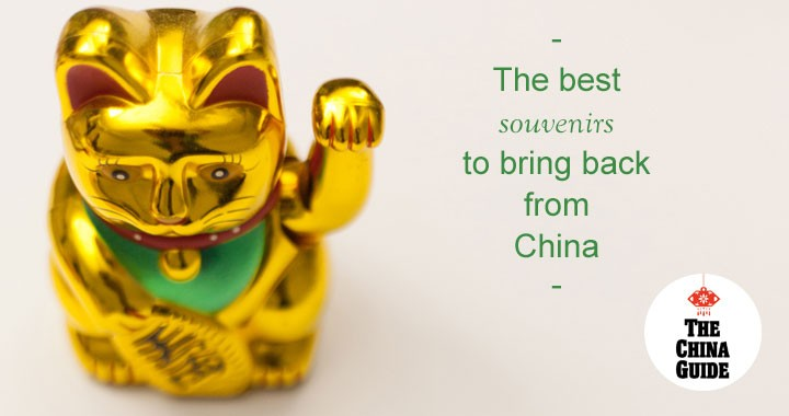 the best souvenirs to bring back from china the china guide