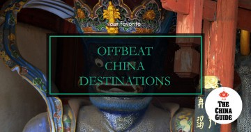 Our Favorite Offbeat China Destinations