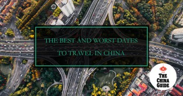 The Best and Worst Dates to Travel in China