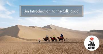 Una introducción a la Ruta de la Seda