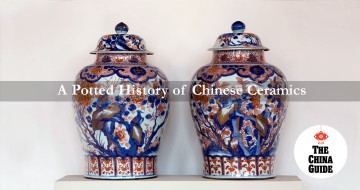 A Potted History of Chinese Ceramics
