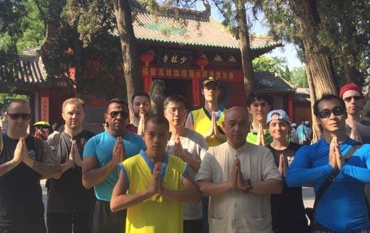 Kungfu Class '