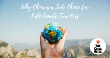 Why China is a Safe Choice for Solo Female Travelers