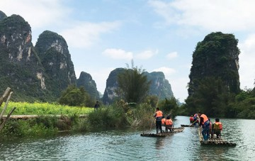 Guilin & Yangshuo