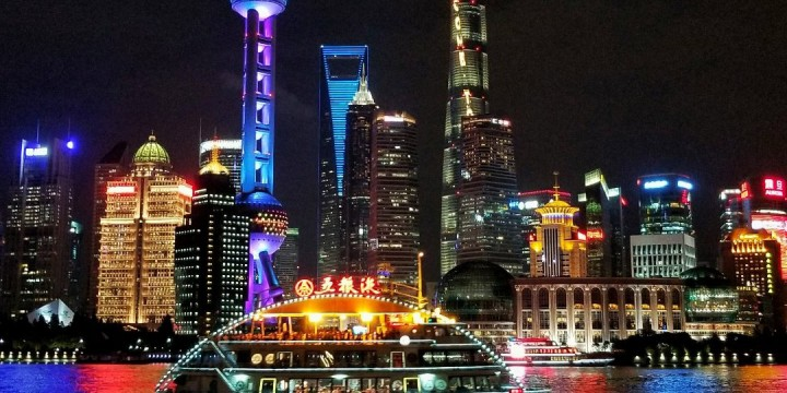 A Visitors Guide to Shanghai - Your guide to making the most of Chinas center of excitement