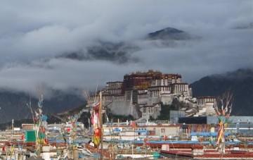 Tibet/Lhassa