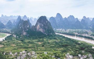 Laozhai Mountain