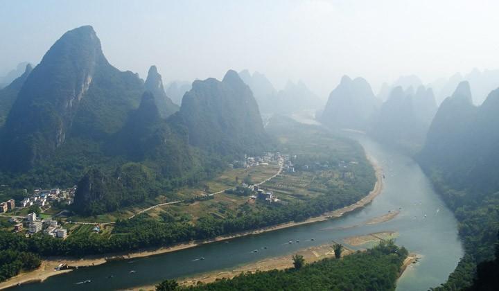 Yangshuo'XianggongMountain'720x420'1