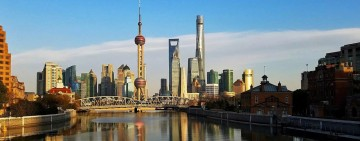 Shanghai Two Day Tour