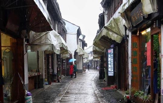 Tongli Water Town'4