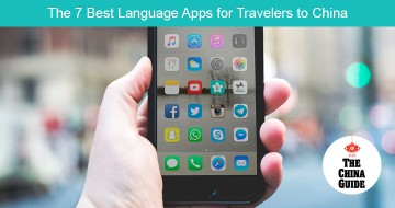 The 7 Best Language Apps for Travelers to China