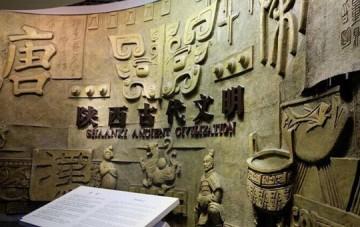 Geschichtsmuseum Shaanxi