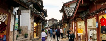 Yunnan Highlights and Golden Triangle Tour