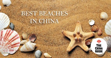 ​Best Beaches in China