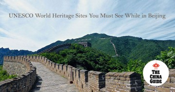 UNESCO World Heritage Sites You Must See While in Beijing