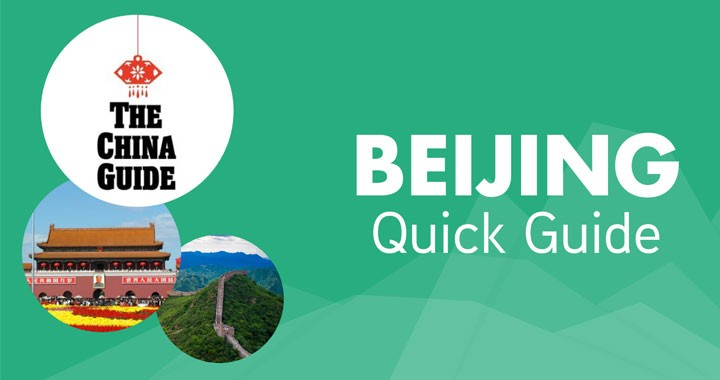 Beijing Quick Guide