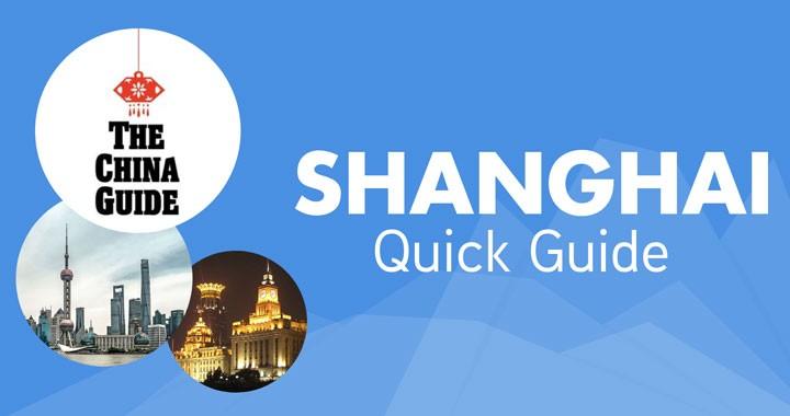 Shanghai Quick Guide