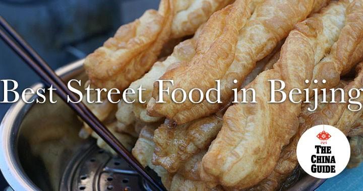 Best Street Food in Beijing