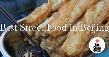 Best Street Food in Beijing