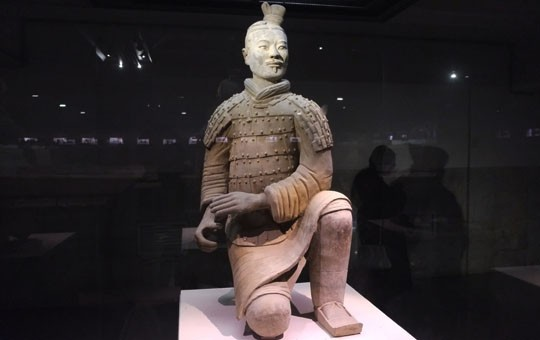 TerracottaArmy'warrior'540x340'1