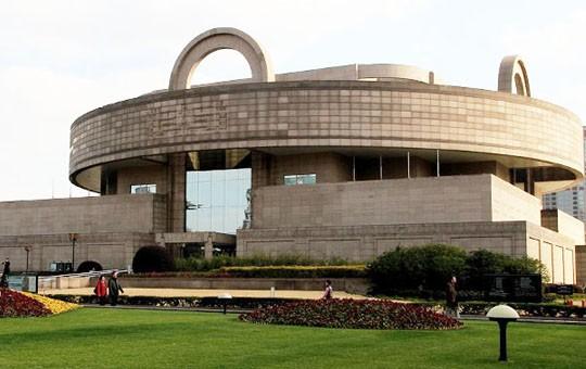 ShanghaiMuseum'540x340
